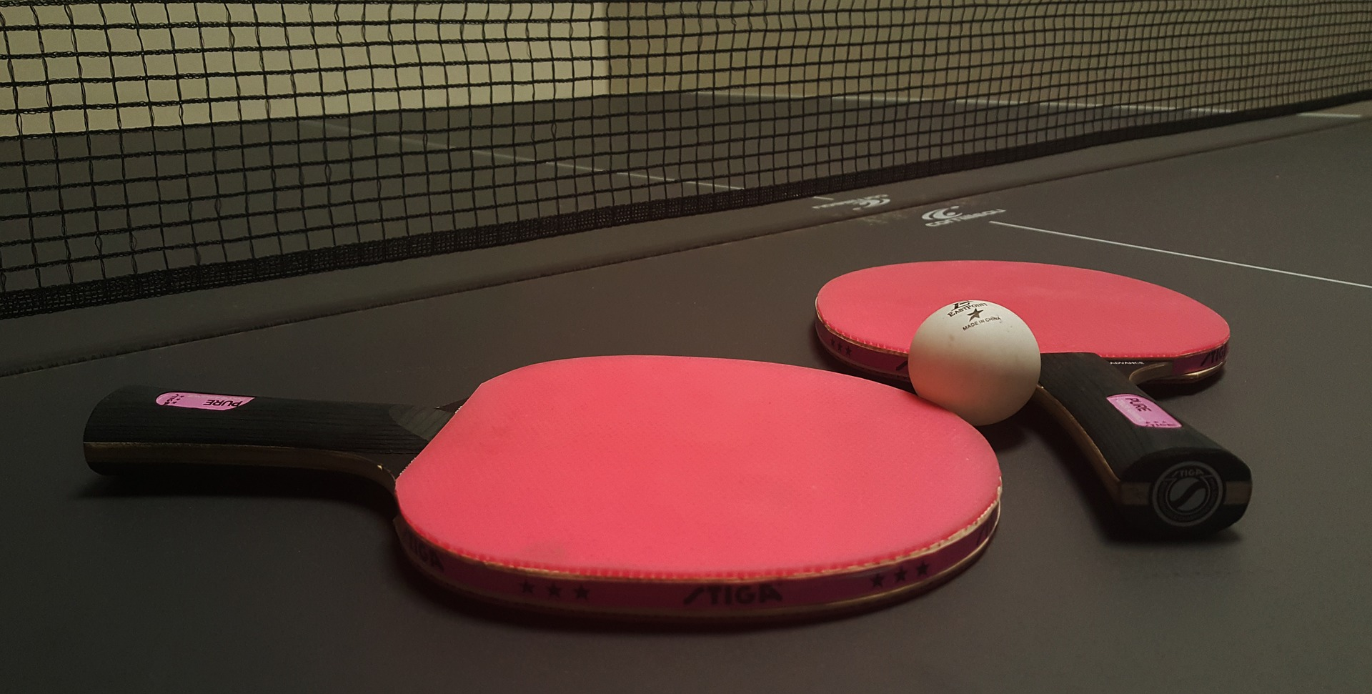 The science behind ping pong paddles  Explained  - King Pong